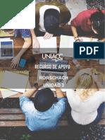 Protocolo Trabajo_U3