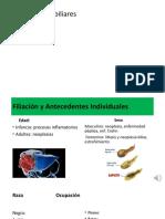 Palpación Del Hígado y Vías Biliares1