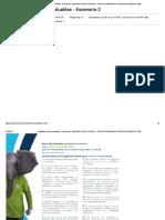 Actividad de puntos evaluables - Escenario 2_ SEGUNDO BLOQUE-TEORICO - PRACTICO_GERENCIA DE PRODUCCION-MILENA[GRUPO B05]