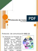 Protocolo de Comunicación