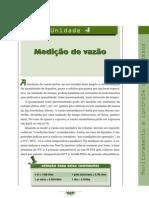 PROFMEC MECFLU  Medição de vazão