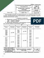 Проволока медная круглая электротехническая ГОСТ 2112-62
