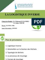 Logistique inverse (1)
