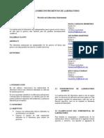 Informe (mio)