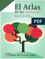 Jean-Pierre Denis y Franck Nouchi (Eds.) - El Atlas de Las Minorías Étnicas, Nacionales, Sociales, Lingüísticas, Religiosas, Sexuales
