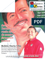 Tabasco Joven Ed 65