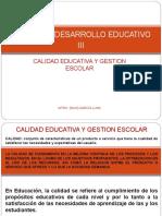 calidadeducativaygestionescolar-130220130449-phpapp02