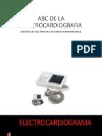 PRACTICA ABC DE LA ELECTROCARDIOGRAFIA CMT