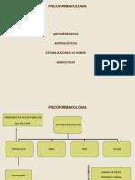 Nosologia e psicofarmacologia