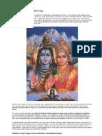 A Shiva Samhita e o Hatha Yoga