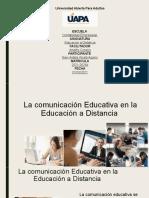Trabajo 8 de Educacion