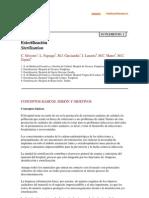 Esterilización INTRUMENTOS quirurgicos