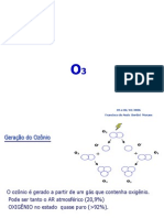 Ozônio para Branqueamento de Celulose.1