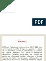 Modelo Pedagogico Hugo Berrio