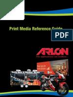 ArlonPrint MediaBrochure