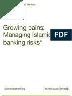 Risks in islamic banking
