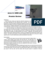 SWM LNB Review