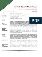 COMUNICADO DENUNCIA DE RED DE TRATA DE PERSONAS EN CHIAPAS