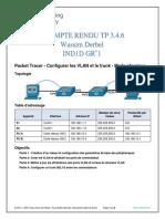 COMPTE RENDU WASSIM DERBEL 3.4.6-packet-tracer - -configure-vlans-and-trunking - -physical-mode