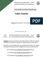 004_Apresentação Cabos coaxiais 2020