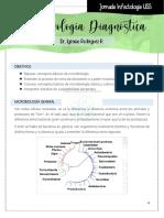 1. Microbiología diagnóstica
