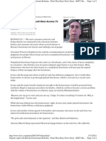 Hawaii Foreclosure News - More Homeowners Would Have Access To Judge, 1/28/2011