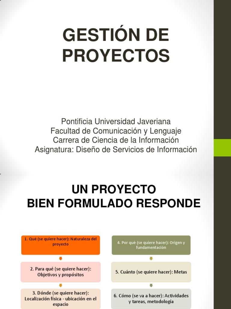 9 Gestindeproyectos Dsi Resumen 101024160424 Phpapp02