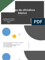 Informática Básica 2020 Clase 1 By Jaime Andres Arias Campo