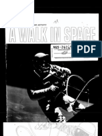 A Walk in Space