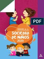 Sociedad de Niños 2020