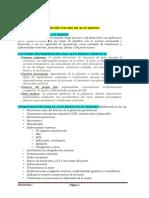 Pediatría I - Clase 4