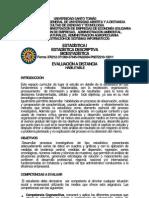 ESTADISTICA I -DIS COMUN-12011