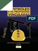 O Petróleo e as Profissoes Vinculadas - Ebook