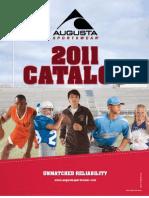 Augusta Sportswear (2011 Main)