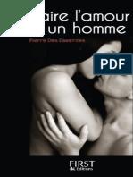 Faire Lamour à Un Homme by Des Esseintes, Pierre (Z-lib.org).Epub