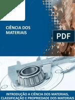 ciencia dos mateiria - slide 01