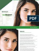 Booklet Dysport Digital