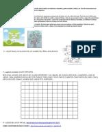 actividades familias arbol genealogico y dados