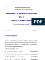 as - Capitulo 02 - Numeros Reales