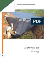Barrages BCR