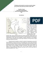 1998 Nasca Survey Report