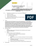surat_edaran_direktur_jenderal_pajak_nomor_se_47_pj_2020_tahun_2020