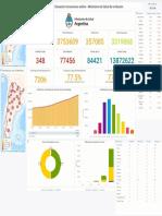 2021 05 30 Informacion Epidemiologica