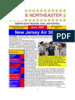 Northeast Region - Jun 2007