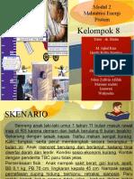 PLENO KEL 8