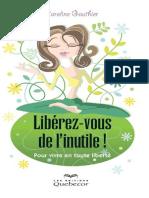 Libérez-vous de linutile by Caroline Gauthier (z-lib.org).epub
