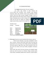laporan atsiri fitofarmaka