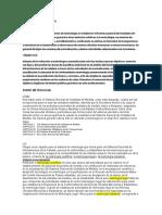 Diferencias entre LFMN Y LIC