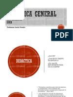 Didáctica 1