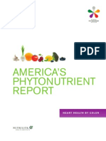 America's Phytonutrient Report